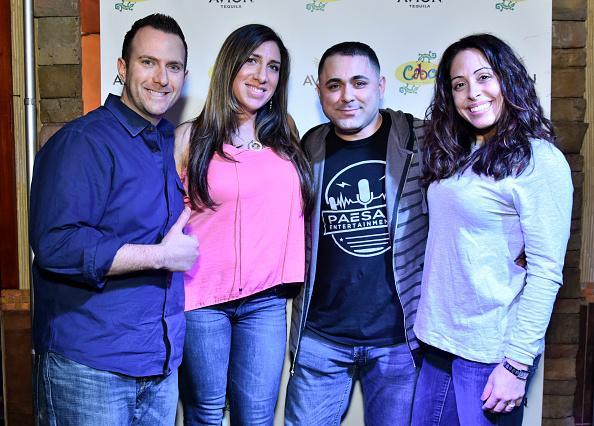 ユーモア「Rodia Comedy Meet & Greet With Anthony Rodia Hosted By Filomena Ramunni」:写真・画像(2)[壁紙.com]