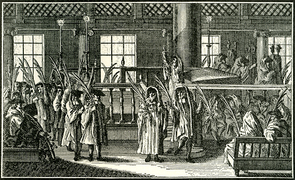 Frond「Feast of Tabernacles」:写真・画像(2)[壁紙.com]