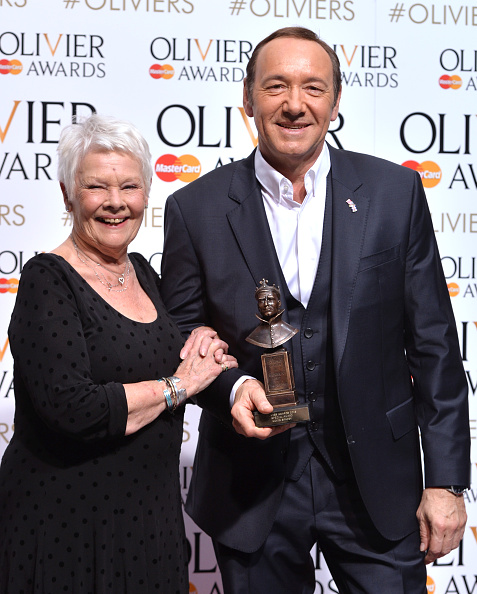 Anthony Harvey「The Olivier Awards - Winners Room」:写真・画像(10)[壁紙.com]