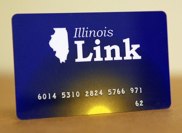 "Illinois「Electronic Food Stamp ""Debit"" Cards Replace Paper Coupons」:写真・画像(7)[壁紙.com]"