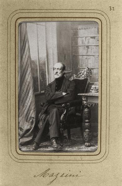 1870-1879「GIUSEPPE MAZZINI」:写真・画像(19)[壁紙.com]