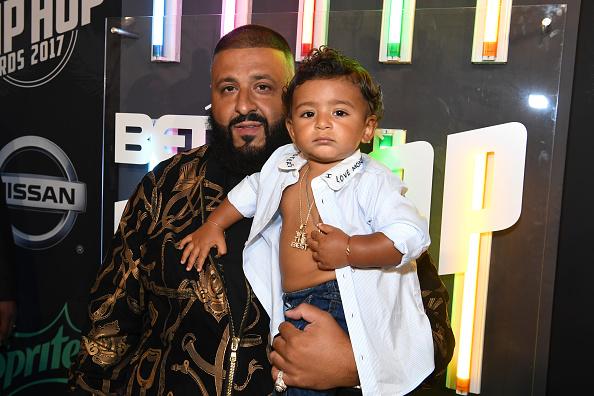 DJ Khaled「BET Hip Hop Awards 2017 - Roaming Red Carpet」:写真・画像(11)[壁紙.com]