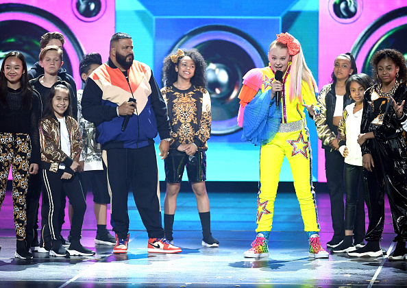 32nd Annual Nickelodeon Kids' Choice Awards「Nickelodeon's 2019 Kids' Choice Awards - Show」:写真・画像(17)[壁紙.com]