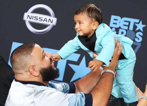 DJ Khaled「2017 BET Awards - Arrivals」:写真・画像(12)[壁紙.com]