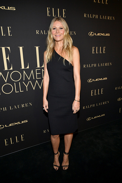 Hollywood - California「ELLE's 26th Annual Women In Hollywood Celebration Presented By Ralph Lauren And Lexus - Arrivals」:写真・画像(19)[壁紙.com]
