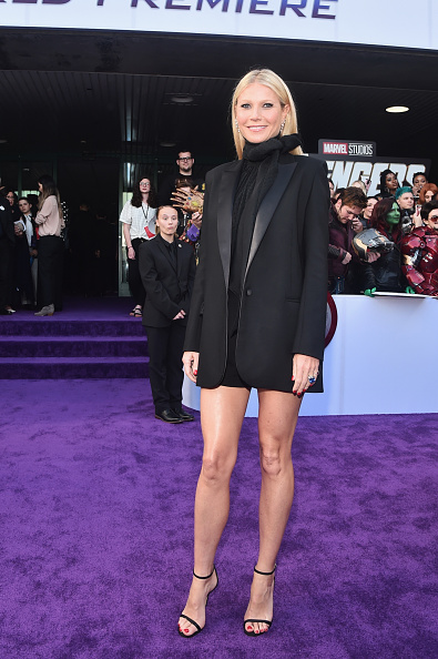 "Film Premiere「Los Angeles World Premiere Of Marvel Studios' ""Avengers: Endgame""」:写真・画像(13)[壁紙.com]"