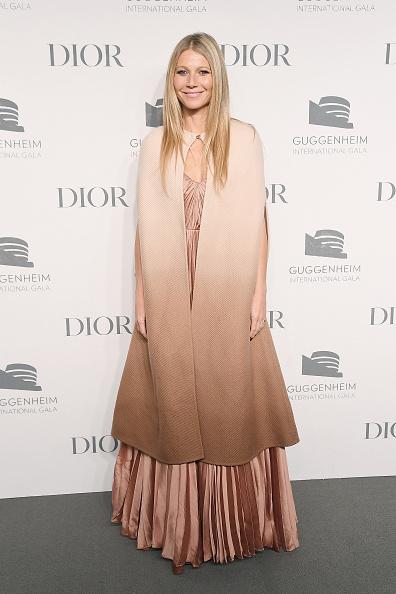 祝賀式典「Guggenheim International Gala Dinner, Made Possible By Dior」:写真・画像(6)[壁紙.com]