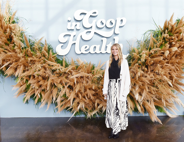Brand Name「In goop Health Summit San Francisco 2019」:写真・画像(7)[壁紙.com]