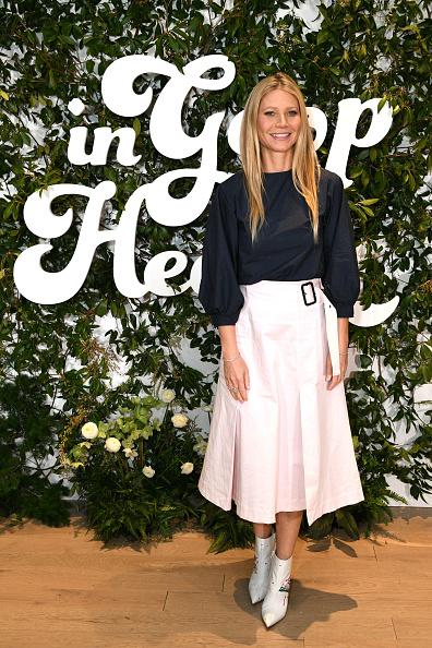 Gwyneth Paltrow「In goop Health Summit New York 2019」:写真・画像(17)[壁紙.com]