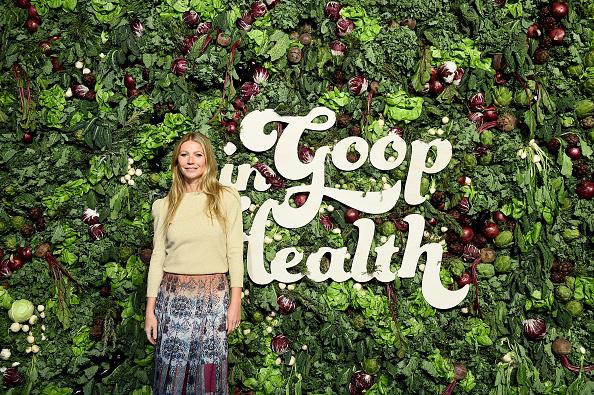 Gwyneth Paltrow「in goop Health Summit」:写真・画像(4)[壁紙.com]