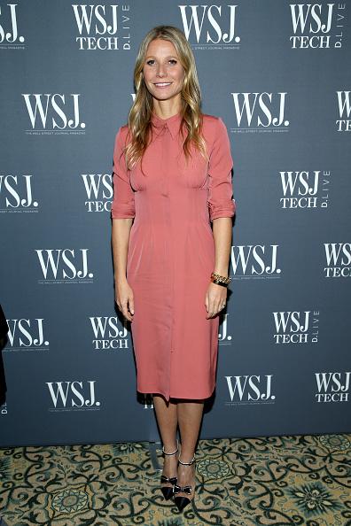 Gwyneth Paltrow「WSJ Tech D.Live」:写真・画像(15)[壁紙.com]