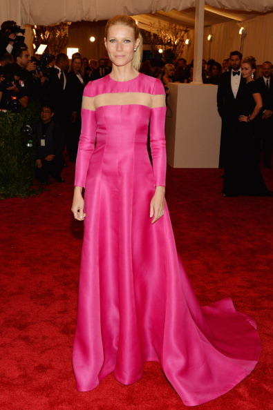 "Hot Pink「""PUNK: Chaos To Couture"" Costume Institute Gala」:写真・画像(11)[壁紙.com]"