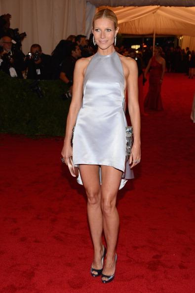 """Halter Top「""""Schiaparelli And Prada: Impossible Conversations"""" Costume Institute Gala」:写真・画像(17)[壁紙.com]"""