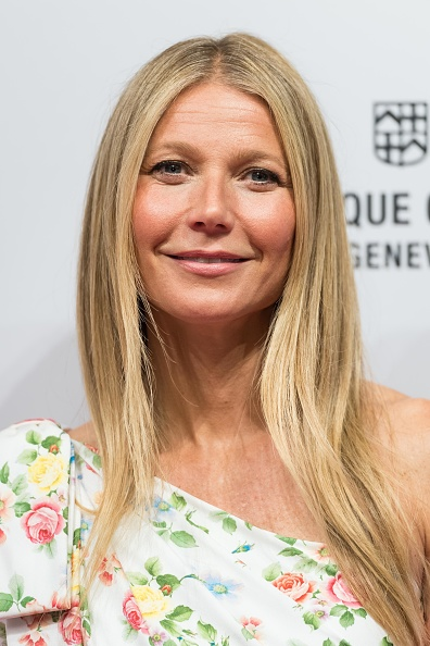 ヘッドショット「Gwyneth Paltrow x Frederique Constant Launch Ladies Automatic」:写真・画像(9)[壁紙.com]