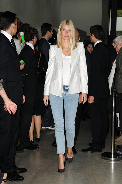 Skinny Jeans「Stella McCartney - Paris Fashion Week Spring/Summer 2010」:写真・画像(4)[壁紙.com]
