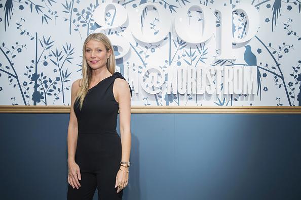 トップランキング「Gwyneth Paltrow Visits Nordstrom Downtown Seattle for goop-In@Nordstrom Launch and Book Signing」:写真・画像(4)[壁紙.com]
