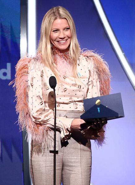 Rich Fury「30th Annual GLAAD Media Awards Los Angeles - Inside」:写真・画像(4)[壁紙.com]