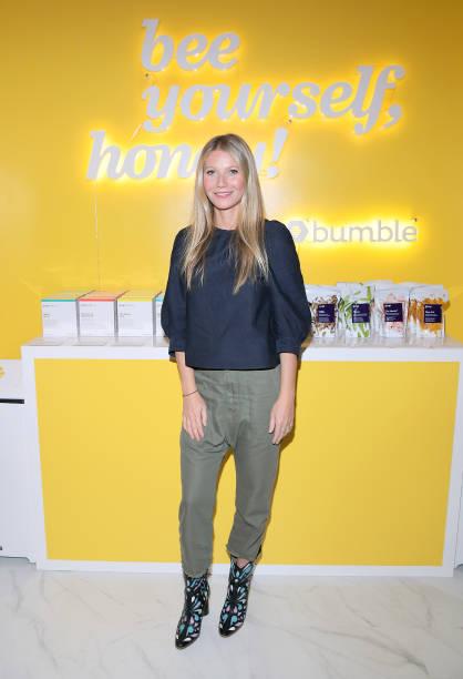 Gwyneth Paltrow「Bumble Hive LA Debut with Gwyneth Paltrow and Friends」:写真・画像(19)[壁紙.com]