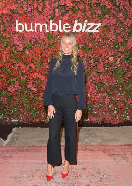 Gwyneth Paltrow「Bumble Bizz Los Angeles Launch Dinner At Nobu Malibu」:写真・画像(18)[壁紙.com]