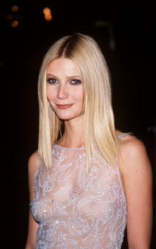 シースルー素材「Gwyneth Paltrow at a premiere in New York City...」:写真・画像(11)[壁紙.com]
