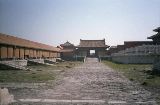 Beijing「Forbidden City」:スマホ壁紙(17)