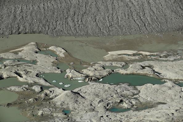 Greenhouse Gas「Europe's Melting Glaciers: Pasterze」:写真・画像(6)[壁紙.com]