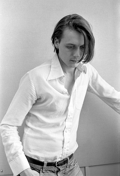 Suede「Suede Singer Brett Anderson London NME Office 1993」:写真・画像(18)[壁紙.com]