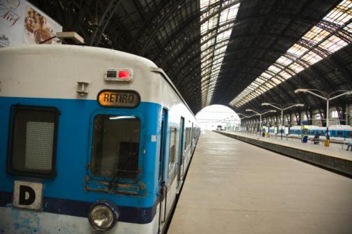 Buenos Aires「Retiro train station, Buenos Aires, Argentina」:スマホ壁紙(12)