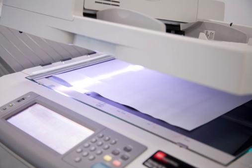 Machinery「Photocopier」:スマホ壁紙(0)