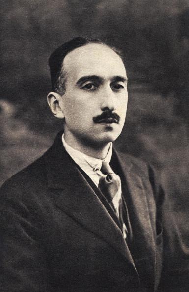 20th Century Style「Francois Mauriac - Portrait. French novelist, poet and Nobel Prize winner.」:写真・画像(5)[壁紙.com]