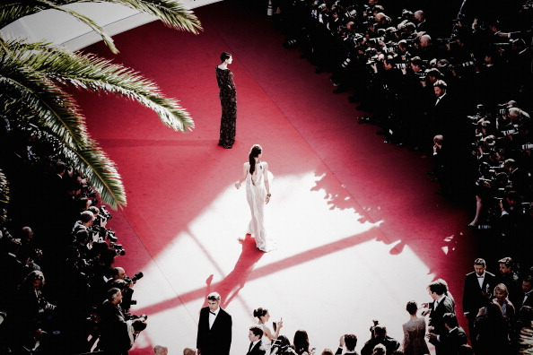 Venus in Fur - 2013 Film「'La Venus A La Fourrure' Premiere - The 66th Annual Cannes Film Festival」:写真・画像(12)[壁紙.com]