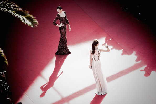 Venus in Fur - 2013 Film「'La Venus A La Fourrure' Premiere - The 66th Annual Cannes Film Festival」:写真・画像(17)[壁紙.com]