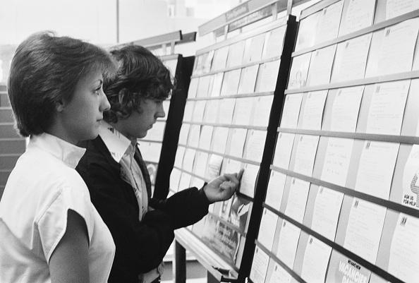 Whiteboard - Visual Aid「Holborn Job Centre」:写真・画像(5)[壁紙.com]