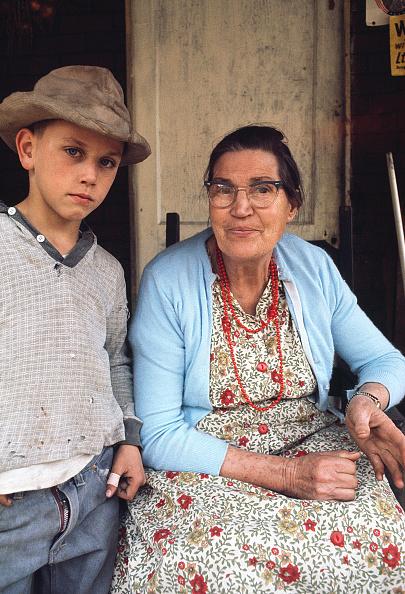 上半身「The Poor of Pike County」:写真・画像(10)[壁紙.com]