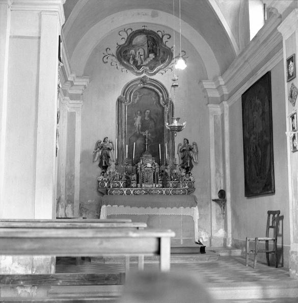 Archivio Cameraphoto Epoche「Church In Sotto Il Monte」:写真・画像(9)[壁紙.com]