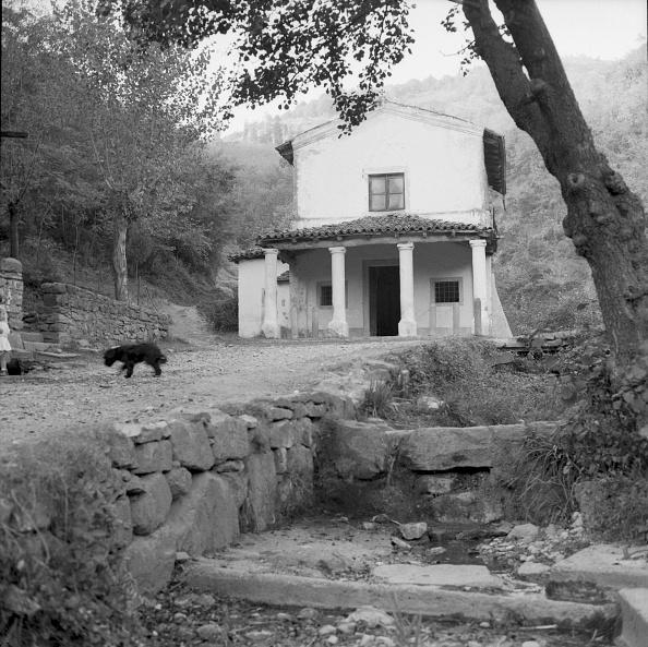Archivio Cameraphoto Epoche「Church In Sotto Il Monte」:写真・画像(3)[壁紙.com]