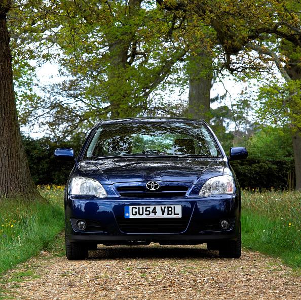 Grass Family「2004 Toyota Corolla」:写真・画像(9)[壁紙.com]