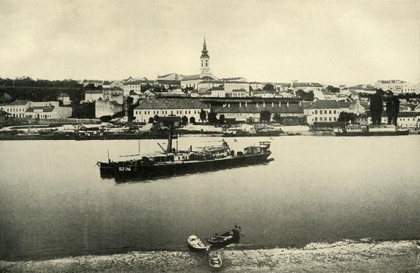 Belgrade - Serbia「Belgrade」:写真・画像(12)[壁紙.com]