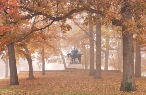 Confederate States of America「Lee & Jackson Monument, Wyman Park, Baltimore」:スマホ壁紙(19)