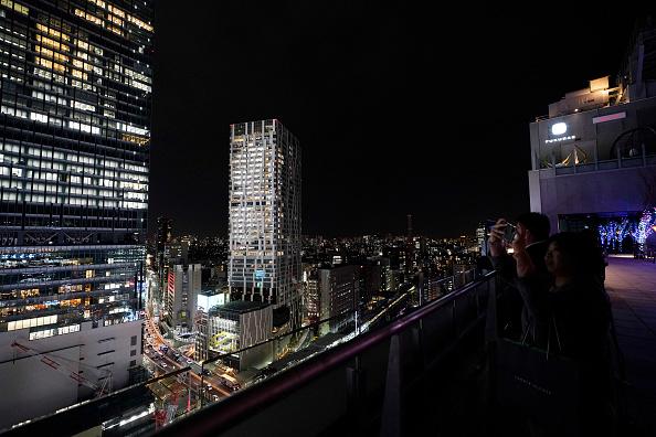 風景「Tokyu Plaza Shibuya Opens」:写真・画像(9)[壁紙.com]