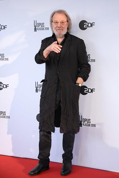 Benny Andersson「OPUS Klassik Award In Berlin」:写真・画像(18)[壁紙.com]