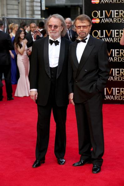 Bjorn Ulvaeus「Laurence Olivier Awards - Red Carpet Arrivals」:写真・画像(11)[壁紙.com]