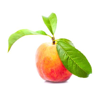 Peach「One peach」:スマホ壁紙(9)