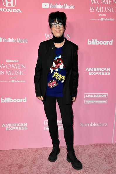 Black Shoe「2019 Billboard Women In Music - Arrivals」:写真・画像(12)[壁紙.com]