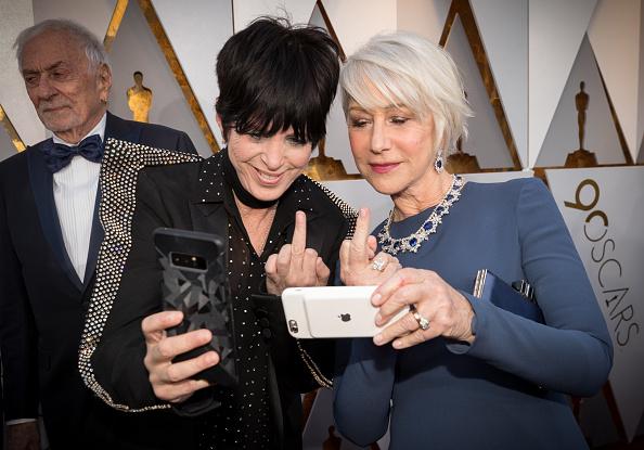 アカデミー賞「90th Annual Academy Awards - Red Carpet」:写真・画像(16)[壁紙.com]