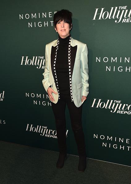 Alberto E「The Hollywood Reporter 6th Annual Nominees Night - Arrivals」:写真・画像(3)[壁紙.com]