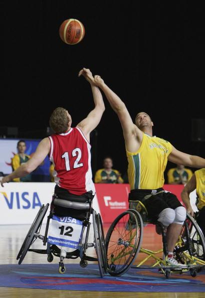 Brad Ness「VISA Paralympic World Cup: Basketball」:写真・画像(0)[壁紙.com]