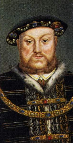 Henry VIII Of England「King Henry VIII portrait」:写真・画像(2)[壁紙.com]