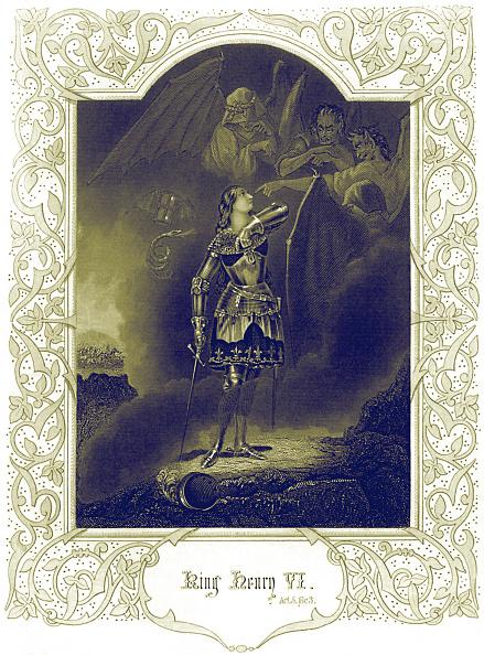 Elizabethan Style「King Henry VI (Part I) Act V Scene 3」:写真・画像(16)[壁紙.com]