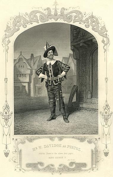 Elizabethan Style「King Henry V Act II Scene 1」:写真・画像(17)[壁紙.com]